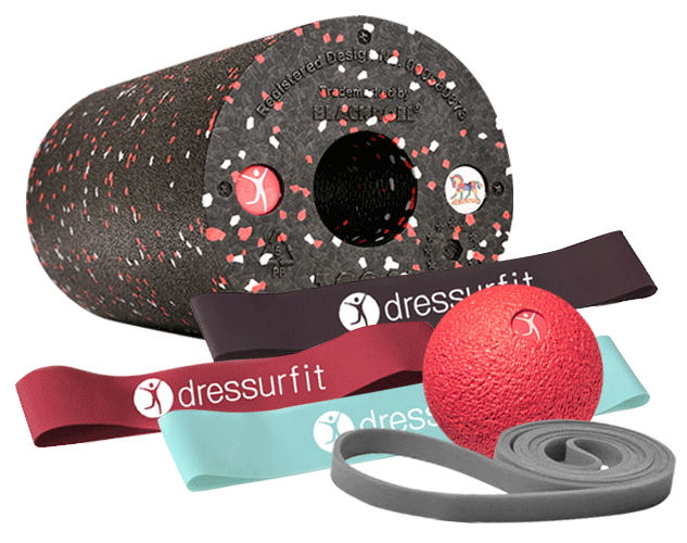DressurFit Powerpaket