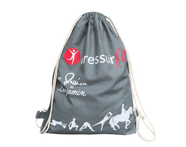 DressurFit® Turnbeutel