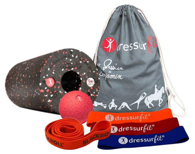 DressurFit® Power Paket