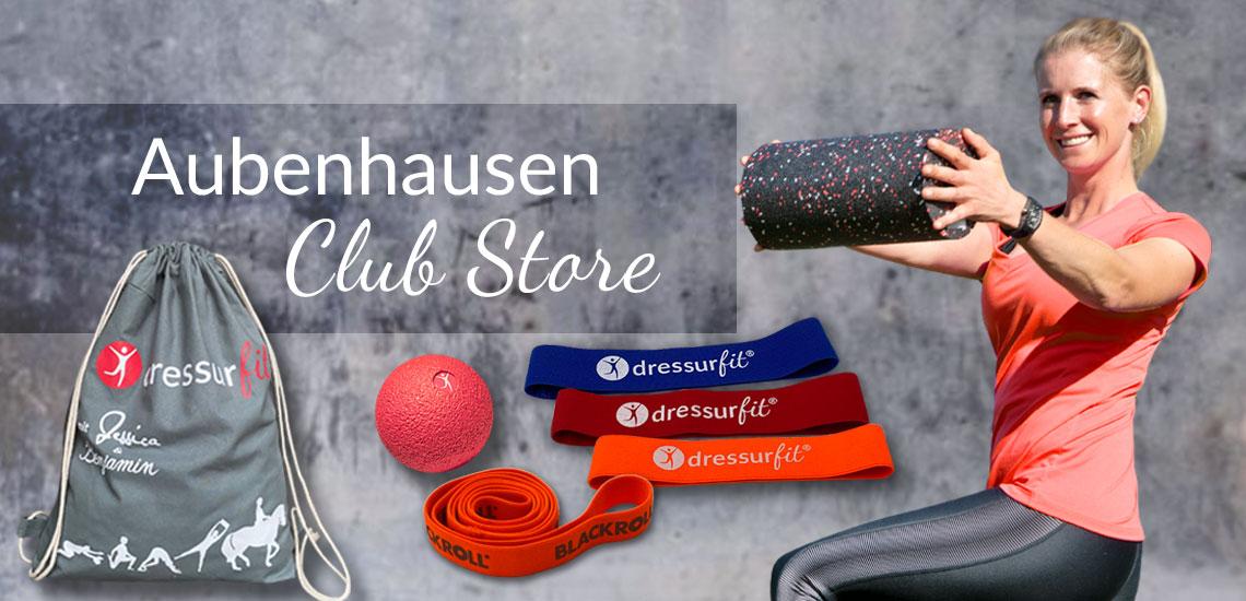 Aubenhausen Club Store